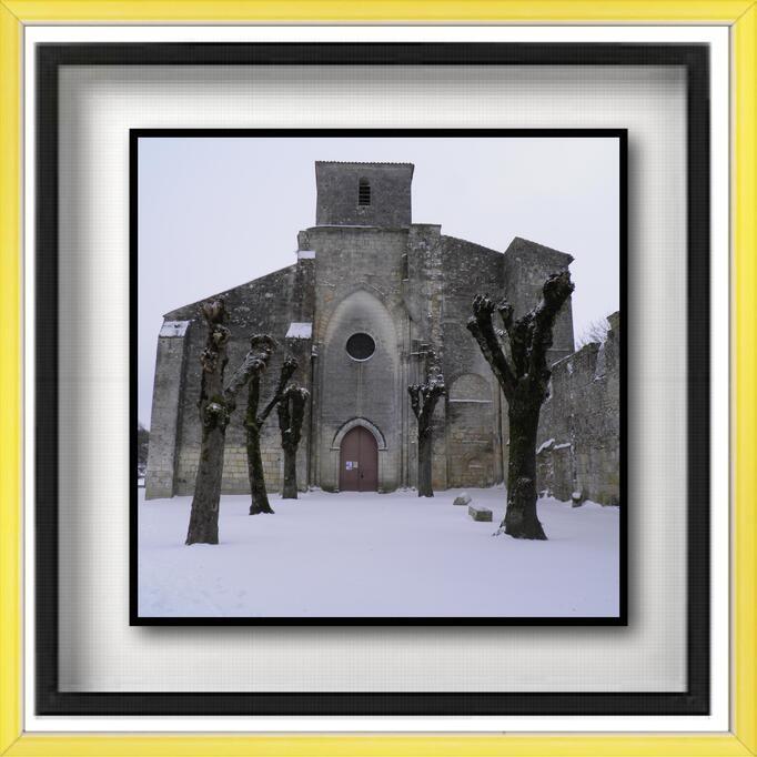 Photos de Bouteville