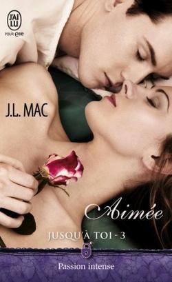 Jusqu'à toi - J.L. Mac