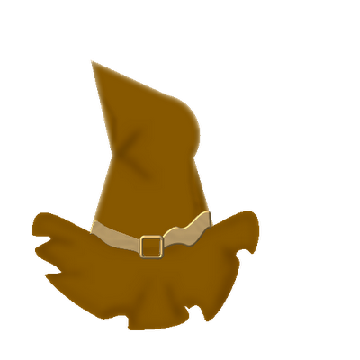 Tubes halloween chapeaux