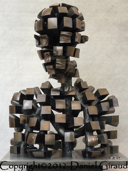 ➤ Un peu d'art #3 - Daniel Giraud