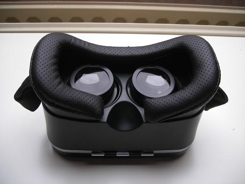 anbor Casque VR,