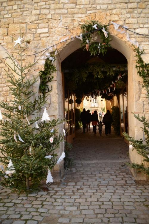 Marché de Noël(suite)