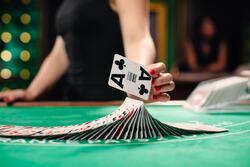 Blackjack Games in Yebo Casino