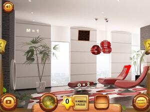 Jouer à Modern living room