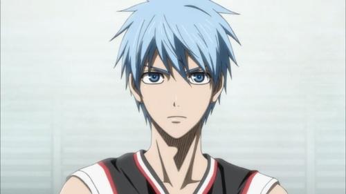 Image de kuroko no basket and kuroko