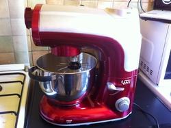 Ma cuisine, mon robot, mes 2 amours