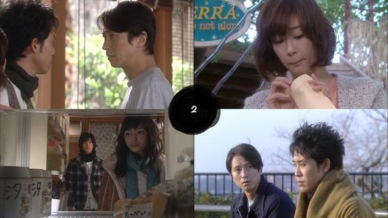 Sortie de l'épisode 2 de Share no House no Koibito ♪