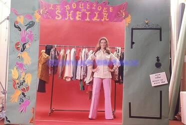 1974, photos Boutique pour Stéphanie.