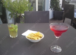 Où boire un verre à Rome?