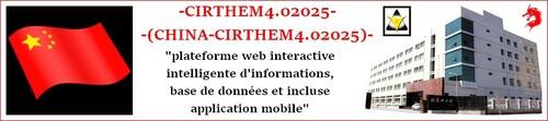 CIRTHEM4.02025: plateforme intelligente pour industrie intelligente.