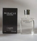 MIRACLE pour homme 5 ml  edt