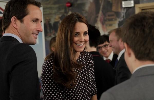 Kate à Portsmouth (suite)