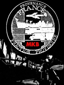 Messageros Killers Boys - MKB