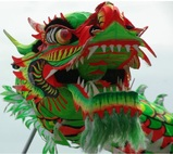La Chine, un monde coloré entre ciel et mer