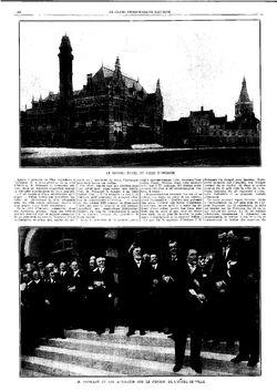 Les fêtes de la renaissance d'orchies avec M. Poincaré #3 (Le Grand hebdomadaire illustré, 31 juillet 1927).jpg