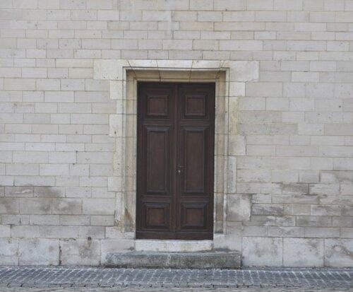 Les portes d'entrées