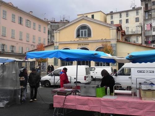 Promenade dans Azaccio (photos)