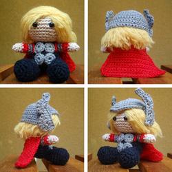 Thor-mini