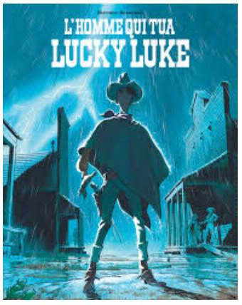 Lucky Luke, hommage raté ?