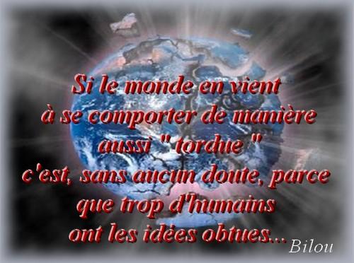 Monde...