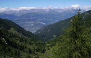 Là-haut sur la montagne (copie)