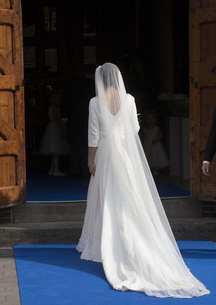 Encore un mariage!