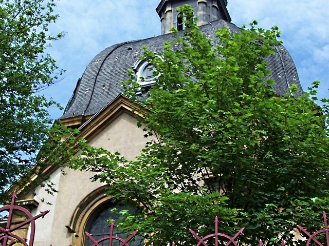 Metz Architecture 7 21 03 10