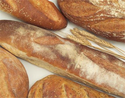 Du pain à chaque repas