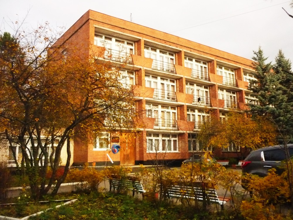 Санатории в ленинградской области с лечением сахарного диабета