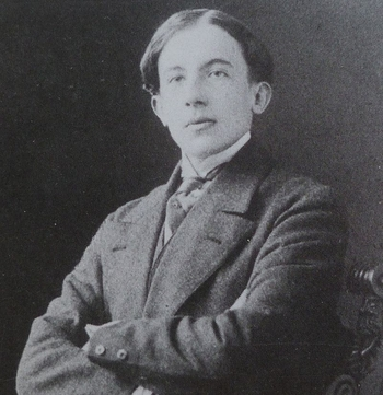 Paul Eluard (vers 1911)