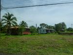 Parismina village