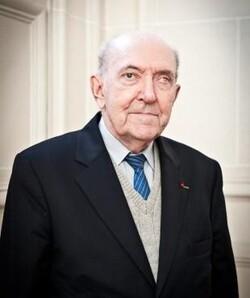 * Décès de Mr Louis Cortot - Compagnon de la Libération