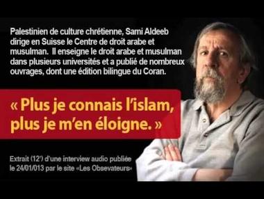 Je prophétise la fin de l'islam