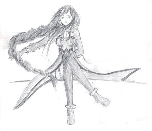 Vocaloid - et d'une !