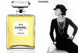Un parfum...!!!