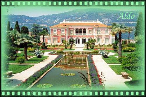 PPS Villa Ephrussi