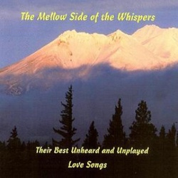 The Whispers - The Mellow Side Of The Whispers - Complete CD
