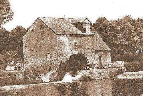 Le Domaine de Buffes et la Seigneurie du Gros Chesnay