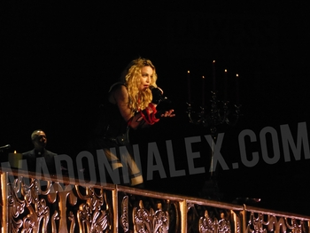 Madonnalex - Rebel Heart Tour - Koln 101
