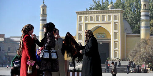 En Chine aussi, l' islam pose problème