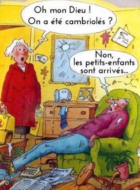 """Résultat de recherche d'images pour """"grand mère humour"""""""