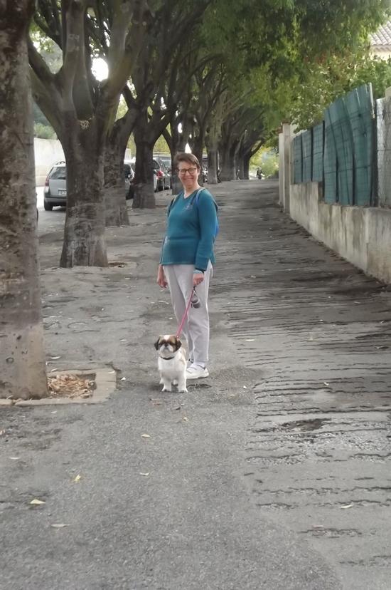 Promenade Chabran