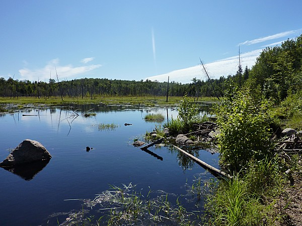 Mauricie Lac 2