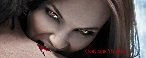 Coralie Martin - Auteure (Partenaire)