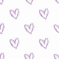 Textures - Coeurs