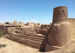 22 - Iran : Yazd