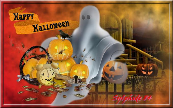✿ Happy Halloween ✿
