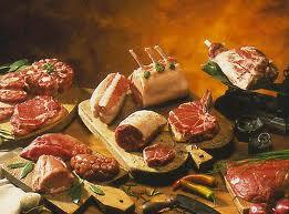 Limitons notre consommation de viande!