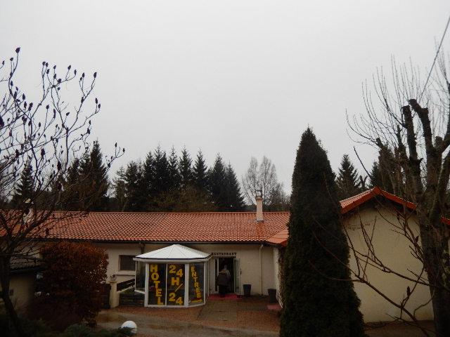 Une sortie restaurant sympa en Auvergne