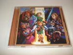 Soundtrack Zelda ocarina of time